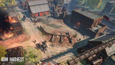 Photo of [Hands-on]: Iron Harvest es un excelente RTS que atraerá tu atención