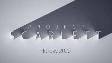 Photo of E3: Accesorios de XBox One funcionarán en Scarlett