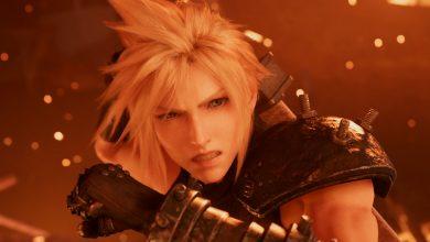 Photo of Echa un vistazo al vídeo con la edición de coleccionista de Final Fantasy VII Remake