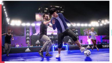Photo of Confirmado: FIFA 20 tiene un modo FIFA Street llamado Volta Football