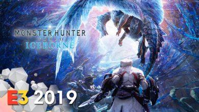 Photo of E3: Monster Hunter Iceborne (hands-on):  Helada, compleja y gratificante