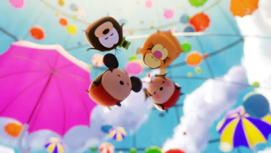 Photo of Disney Tsum Tsum Festival saldrá a la venta en noviembre para Switch