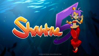 Photo of Shantae 5 lanza opening hecho por Studio Trigger
