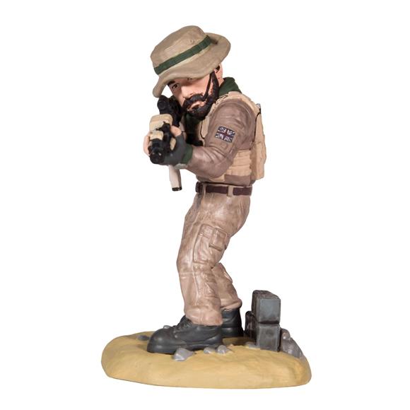 Conoce los incentivos de preventa de Call of Duty: Modern Warfare