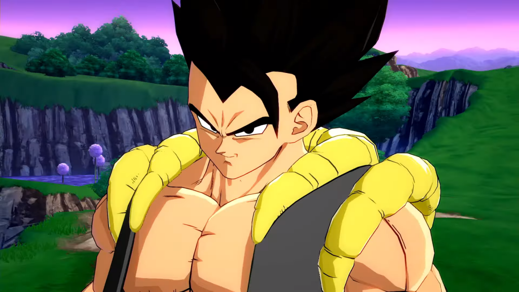 Un nuevo Super Saiyan God se une a DRAGON BALL FighterZ