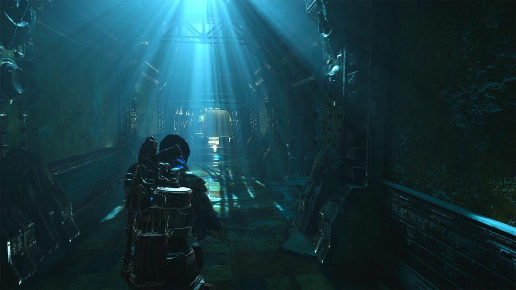 Gears 5: La nueva joya de la corona de Microsoft y The Coalition