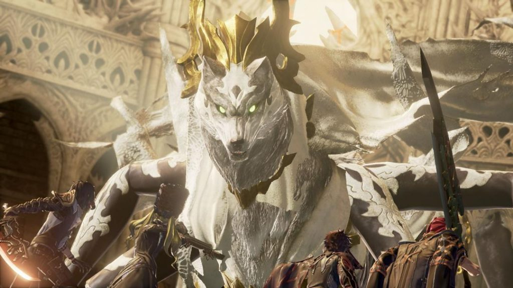 Nueva demo de Code Vein ya disponible en PlayStation 4 y Xbox One