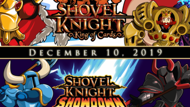 Photo of Spinoffs: King of Cards y Shovel Knight Showdown llegan en diciembre