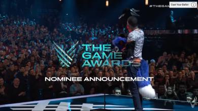 Photo of Esta es la lista de nominados  para The Game Awards 2019