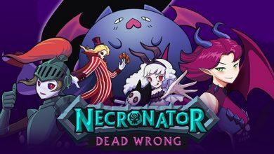 Photo of Necronator: Dead Wrong llegará oficialmente a América Latina en Julio