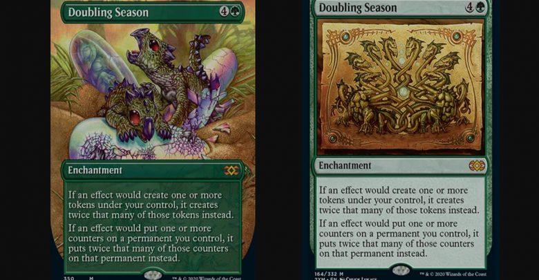 Se Anuncia Double Masters El Nuevo Set de Magic: The Gathering