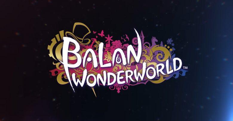 Square Enix Anunció su nuevo juego llamado Balan Wonderworld
