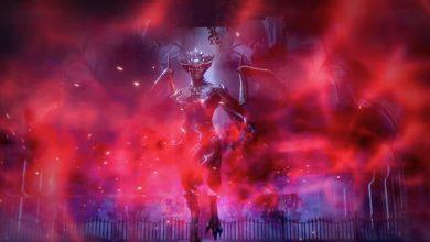 Photo of Una legión de vampiros llega a The Elder Scrolls Online