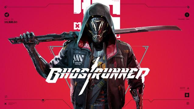 Ghostrunner tiene nuevo trailer y arte en la gamescom