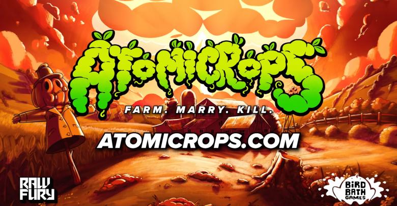 Análisis Atomicrops - ¿Ser un granjero en un mundo post-apocalíptico?