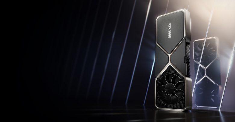 NVIDIA anunció la nueva serie RTX 30 de GPUs