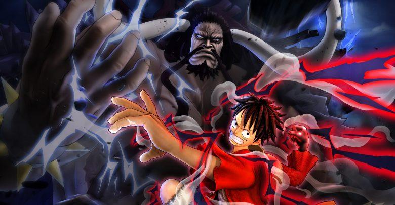 El Paquete de Personajes 2 de One Piece: Pirate Warriors 4 ya está disponible