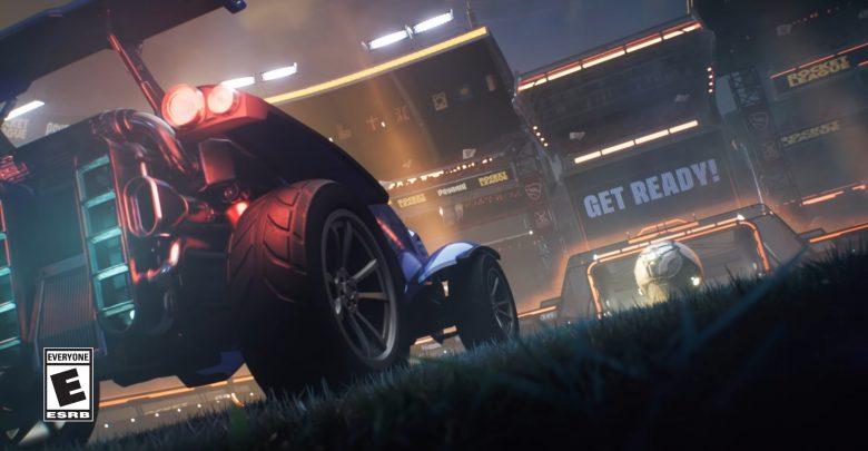 Rocket League será Free To Play la próxima semana