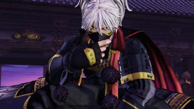Photo of Samurai Shodown llega a Xbox Series S y Series X