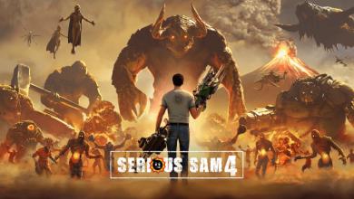 Photo of Review: Serious Sam 4 regresa con todo a la PC