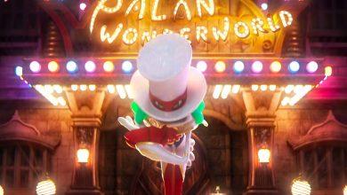 Photo of Balan Wonderland ha estrenado su escena de apertura