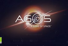 Photo of AGOS: A Game of Space ya está disponible en PC