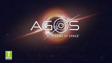 Photo of AGOS: A Game of Space ya está disponible en PC