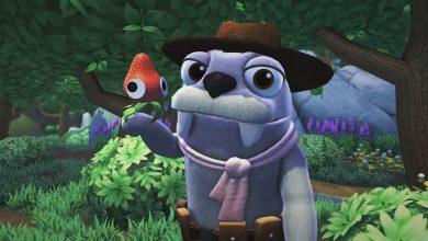 Photo of Bugsnax gratis en el lanzamiento de PS5 para los miembros de PS Plus