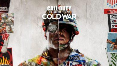 Photo of Call of Duty: Black Ops Cold War presenta tráiler nuevo para su beta
