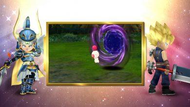 Photo of Dragon Quest of the Stars tendrá un evento crossover especial