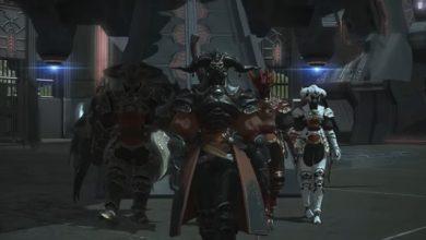 Photo of Se han revelado detalles del parche 5.4 de Final Fantasy XIV Online