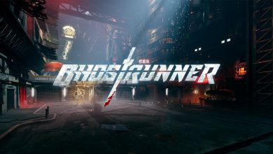 Photo of Ghostrunner Review – Reflejos de Samurai Cyberpunk