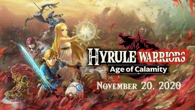 Photo of Lo que sabemos hasta ahora de Hyrule Warriors: Age of Calamity
