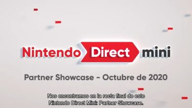 Photo of Nintendo Direct Mini: Partner Showcase – Demo de Hyrule Warriors