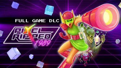Photo of ¡Pixel Ripped 1989 se lanza como DLC para Pixel Ripped 1995!
