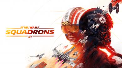 Photo of Star Wars Squadrons llega a una galaxia muy cerca de ti