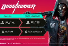 Photo of Ghostrunner llega con nueva actualización para Xbox One y PlayStation 4
