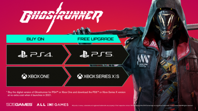 Photo of Ghostrunner llega con nueva actualización para Xbox One y PlayStation 4