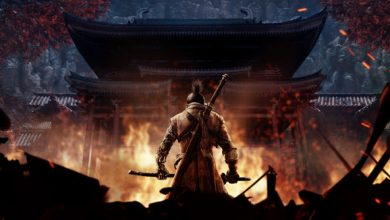 Photo of Sekiro: Shadows Die Twice recibe actualización de Juego del Año