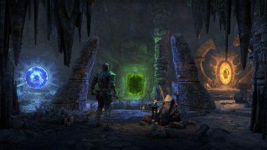 Photo of The Elder Scrolls Online expande nuevas zonas y eventos de comunidad