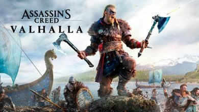 Photo of Embárcate en Assassin's Creed Valhalla, disponible ahora
