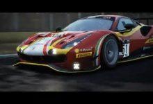 Photo of Ya está disponible en Steam el Pack DLC de Assetto Corsa Competizione