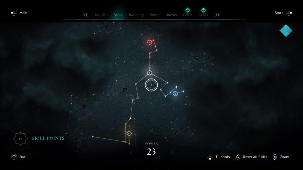 Assassin's Creed Valhalla Review - Una fantasía Vikinga