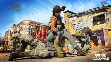Photo of Call of Duty: Black Ops Cold War muestra tráiler de Nuketown '84