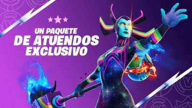 Photo of Club de Fortnite llega a Latinoamérica