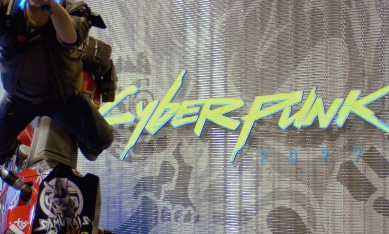 """Photo of La entrevista a los desarrolladores de """"Cyberpunk 2077"""""""