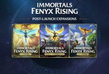 Photo of Ubisoft detalla el plan post lanzamiento de Immortals Fenyx Rising