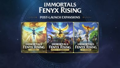 Photo of Ubisoft detalla el plan post lanzamiento de Immortals Fenyx Rising