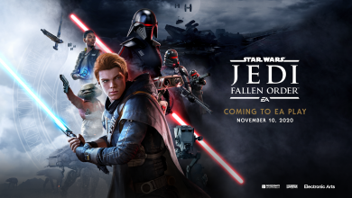 Photo of Star Wars Jedi: Fallen Order llegara a Stadia