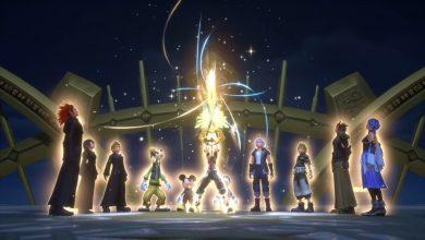 Photo of Déjate llevar por el ritmo con Kingdom Hearts Melody of Memory
